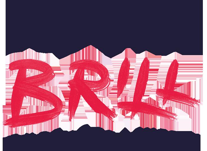 Ruth Brill logo