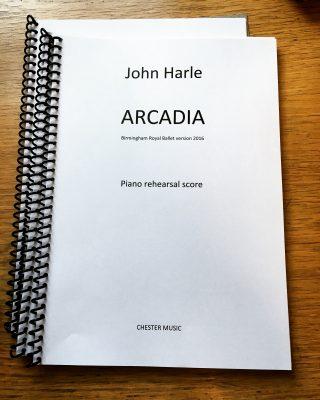 Arcadia Music